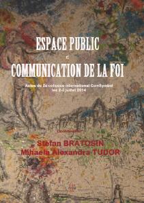 Espace public et communication de la foi