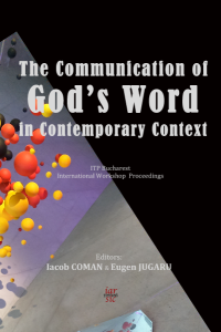 The Communication of God's Word  in Contemporary Context