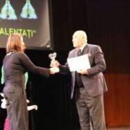 Stefan Bratosin lauréat du titre de l'Homme de l'année 2014