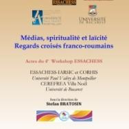 Média, spiritualité et laïcité : Regards croisés franco-roumains